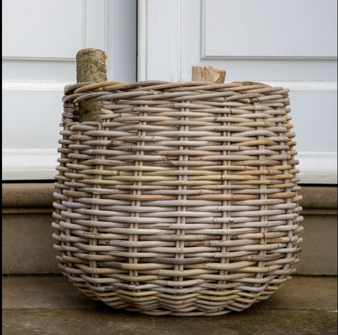 Kubu Apple Catcher Basket