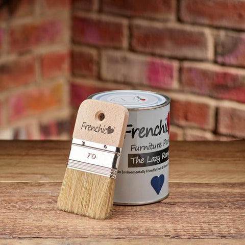 Frenchic blending brush,  - Bramley & White | Upholstery, Homewares & Furniture