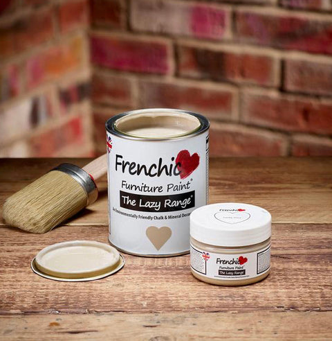 Frenchic Lazy Range Paint - Funky Dora 750ml