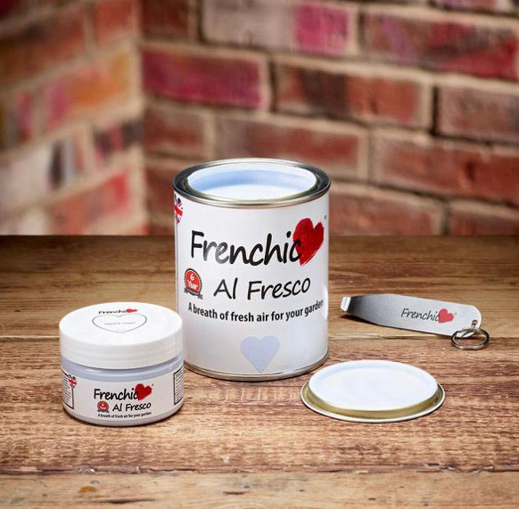 Frenchic Al Fresco paint - Parma Violet 750ml,  - Bramley & White | Upholstery, Homewares & Furniture