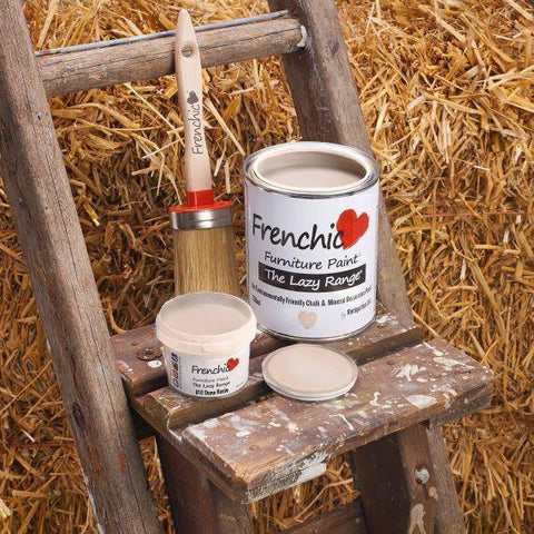 Frenchic lazy range paint  - Stone Rosie 750ml,  - Bramley & White | Upholstery, Homewares & Furniture