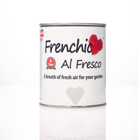 Frenchic Al Fresco paint - Swankypants 750ml,  - Bramley & White | Upholstery, Homewares & Furniture