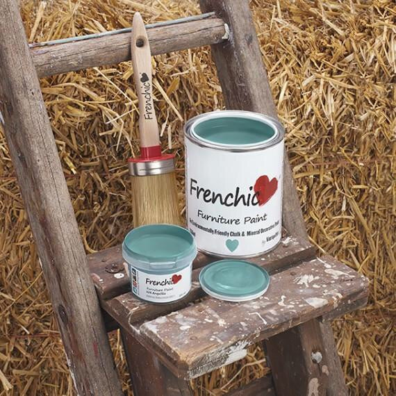 Frenchic furniture paint - Anguilla 750ml,  - Bramley & White | Upholstery, Homewares & Furniture