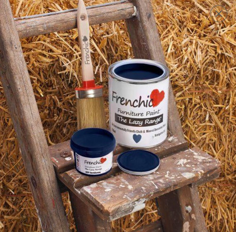 Frenchic lazy range paint  - Hornblower 750ml,  - Bramley & White | Upholstery, Homewares & Furniture