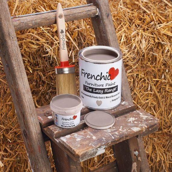 Frenchic lazy range paint  - Salt of the earth 750ml,  - Bramley & White | Upholstery, Homewares & Furniture