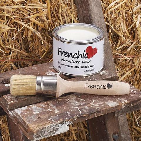 Frenchic wax brush - large,  - Bramley & White | Upholstery, Homewares & Furniture