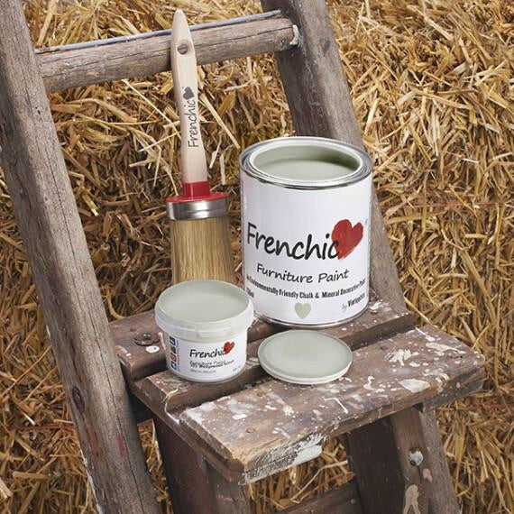 Frenchic furniture paint - Wedgewood Green 150ml,  - Bramley & White | Upholstery, Homewares & Furniture