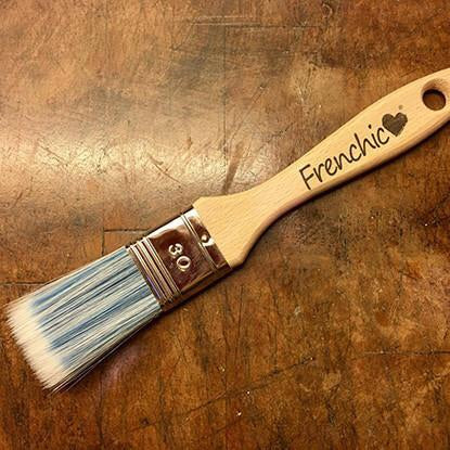Frenchic flat brush - 30mm,  - Bramley & White | Upholstery, Homewares & Furniture