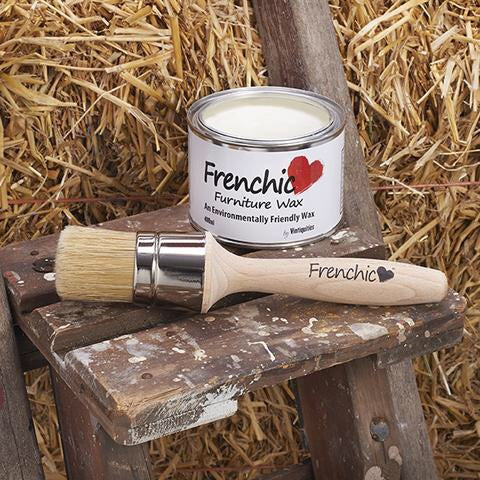 Frenchic wax brush - small,  - Bramley & White | Upholstery, Homewares & Furniture