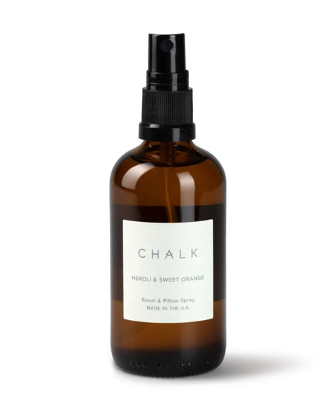 Chalk - Neroli & Orange Room & Pillow Spray