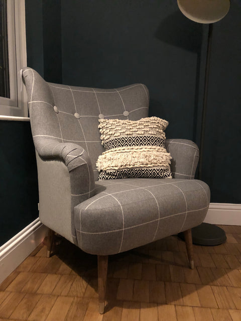 Mr Bowler,  - Bramley & White | Upholstery, Homewares & Furniture