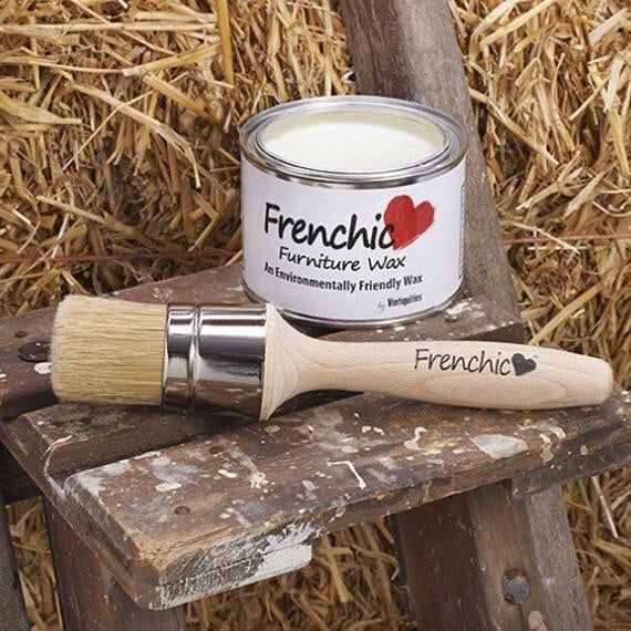 Frenchic Wax - clear wax,  - Bramley & White | Upholstery, Homewares & Furniture