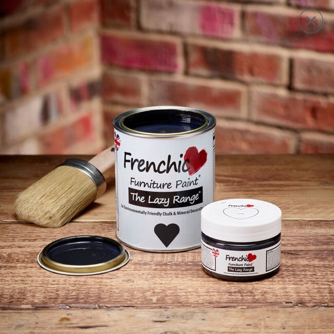 Frenchic lazy range paint  - Loof 750ml,  - Bramley & White | Upholstery, Homewares & Furniture