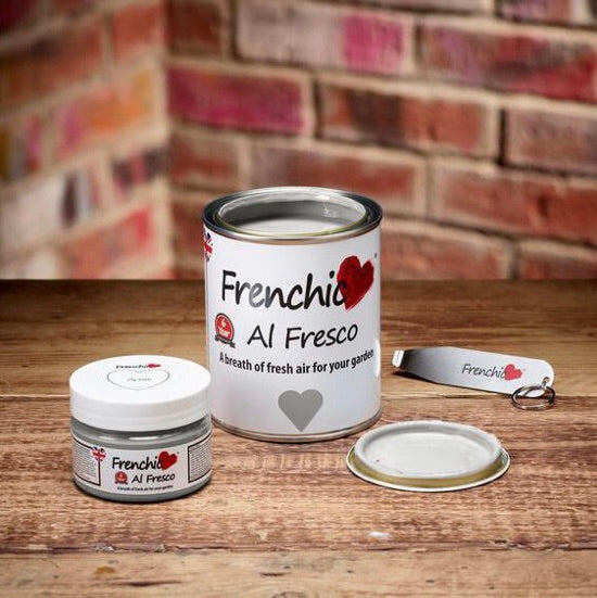 Frenchic Al Fresco paint - City slicker 750ml,  - Bramley & White | Upholstery, Homewares & Furniture