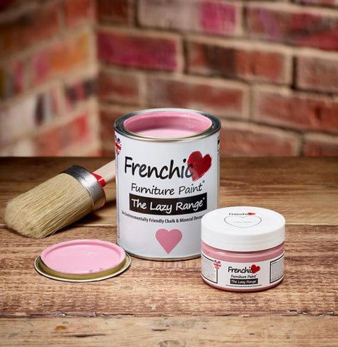 Frenchic lazy range paint  - Love letter 750ml