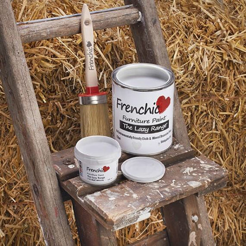 Frenchic lazy range paint  - Wolf whistle 750ml,  - Bramley & White | Upholstery, Homewares & Furniture