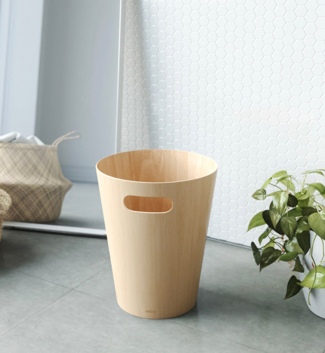 Woodrow Bin - Natural