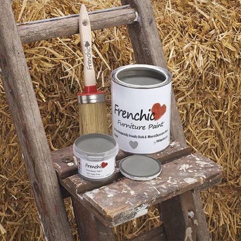 Frenchic furniture paint - Grey Pebble 750ml,  - Bramley & White | Upholstery, Homewares & Furniture