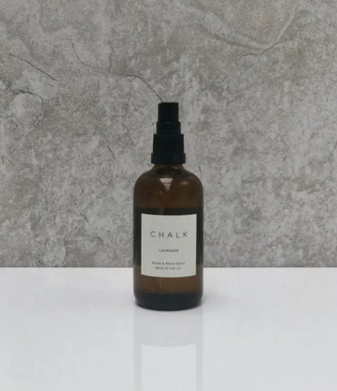 Chalk - Lime & Herb Room & Pillow Spray