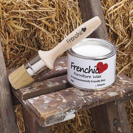Frenchic Wax - white wax,  - Bramley & White | Upholstery, Homewares & Furniture
