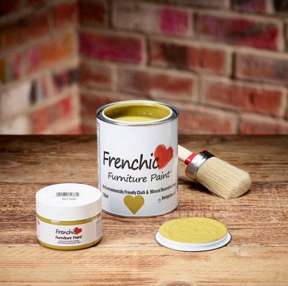 Frenchic furniture paint - Pea soup 750ml