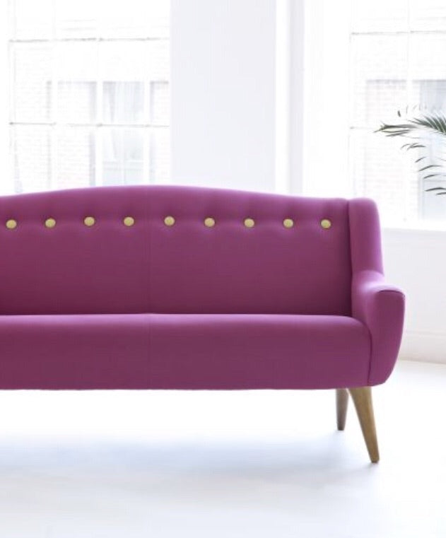 ' Hello Lennon' Sofa - Medium,  - Bramley & White | Upholstery, Homewares & Furniture