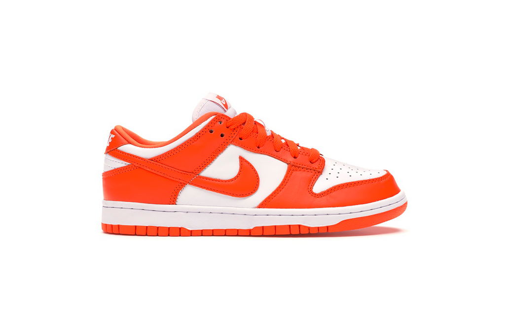 Nike Dunk Low SP 'Syracuse'