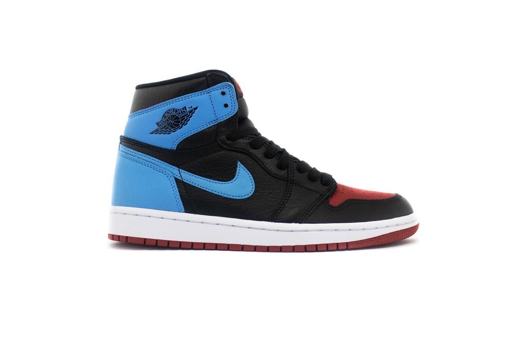 Nike Air Jordan 1 'NC To Chicago' (W)
