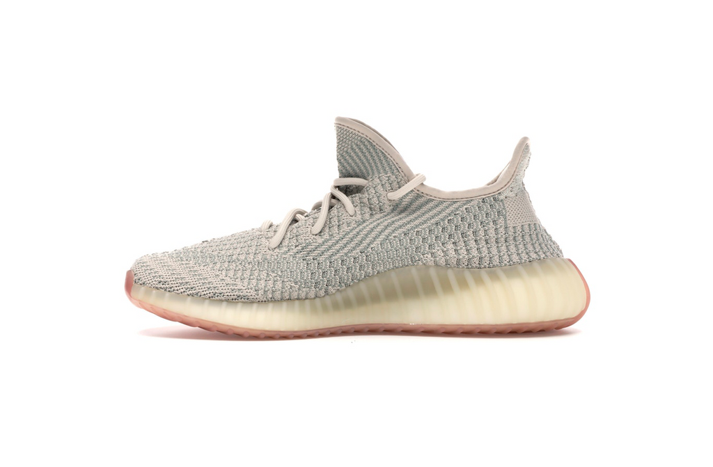 Yeezy Boost 350 V2 'Citrin' - Non Reflective