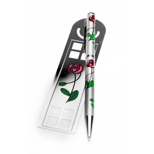 Gift Sets - Mackintosh Rose And Lattice Gift Set