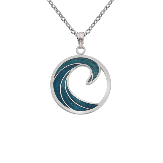 Necklaces - The Seventh Wave Necklace