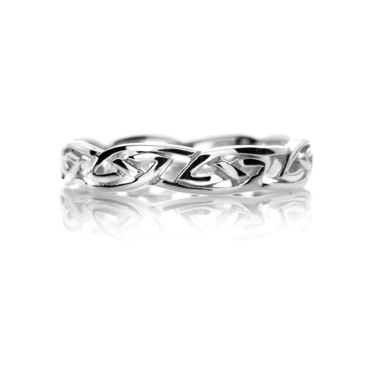 Rings - Celtic Knot Ring