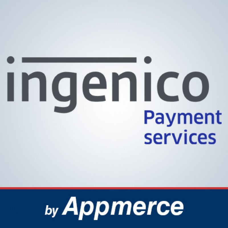 Ingenico Payment Services (Ogone) for Magento 1.x - Appmerce