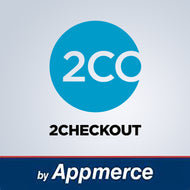 2Checkout for Magento 2.x 2Checkout Appmerce