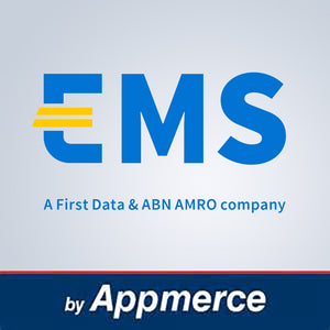 EMS Pay (e-Commerce Gateway Internetkassa) for Magento 1.x - Appmerce