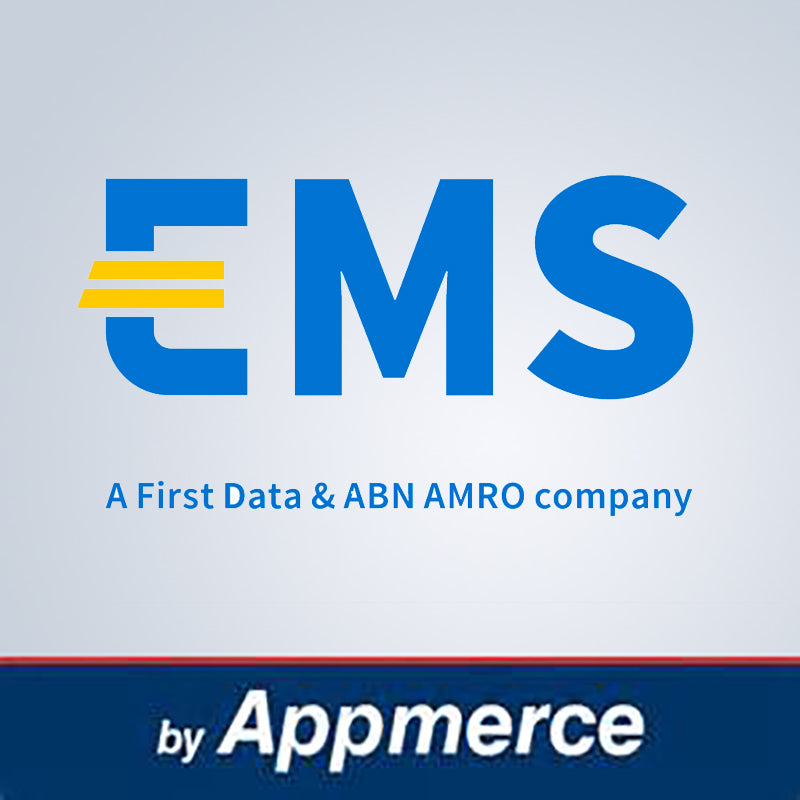 EMS Pay (e-Commerce Gateway Internetkassa) for Magento 1.x ABN AMRO Bank Appmerce