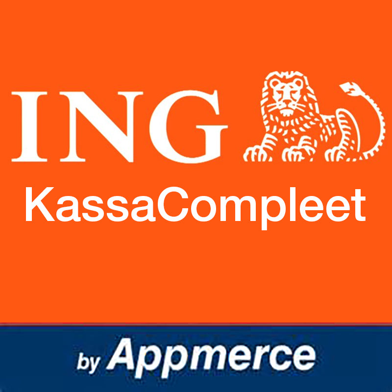 ING KassaCompleet for Magento 2.x ING Bank Appmerce