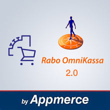 Rabo OmniKassa 2.0 for Magento 2.x - Appmerce