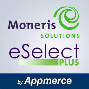 Moneris eSELECTplus Canada (Hosted) for Magento 1.x - Appmerce