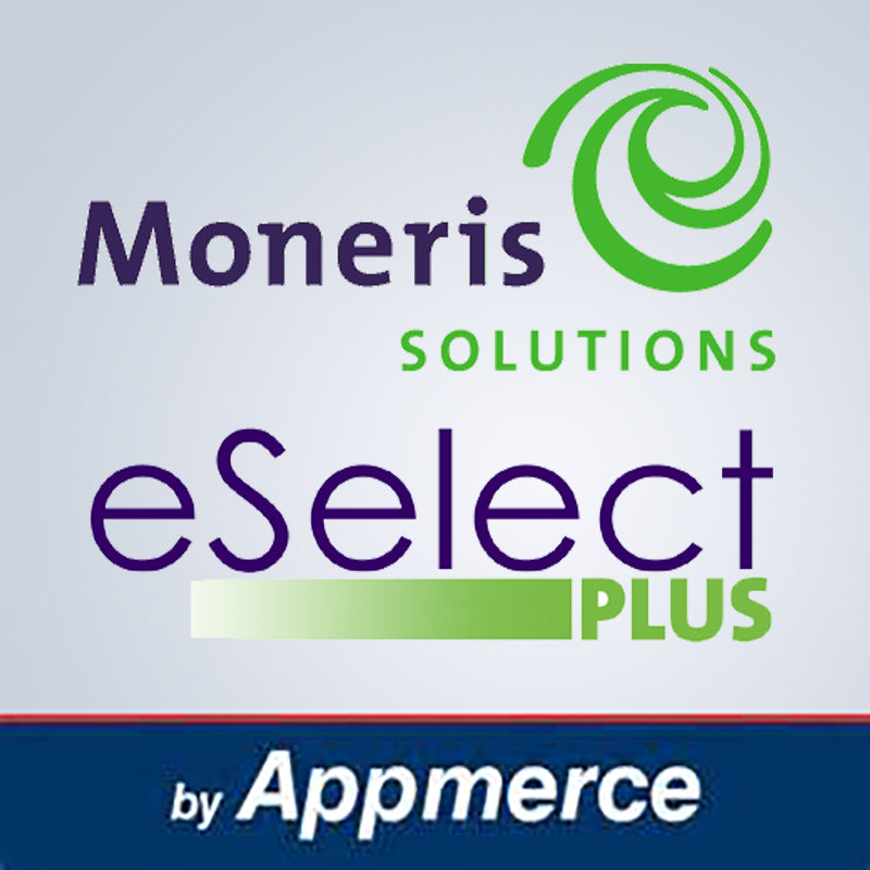 Moneris eSELECTplus Hosted Payment Page (Canada) for Magento 2.x Moneris Appmerce