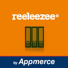 Reeleezee Business Accounting for Magento 1.x - Appmerce