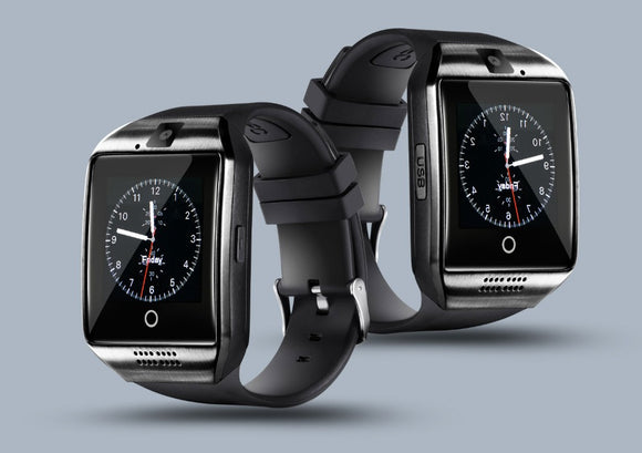 Montre Connectée Intelligente BlueTooth - E-Xclusif