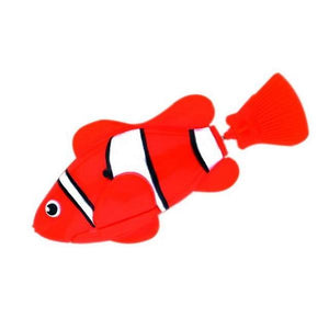 Robotique Nemo Fish Toy - E-Xclusif