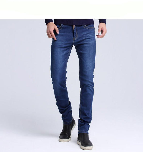 Jeans Style Anglais
