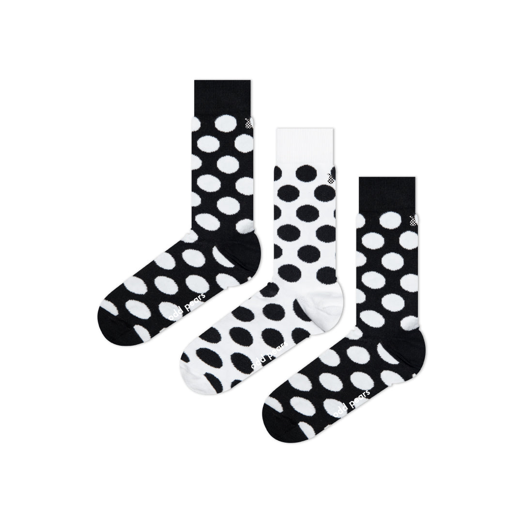 Polka Dot Socks - Dalmin