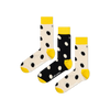 Polka Dot Socks - Dogmont