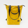 Rumi - Yellow | Shoulder bag, backpack - Vel-Oh