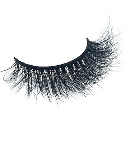 3D Mink Lashes - Style Coco