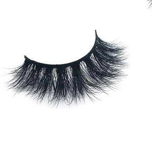 3D Mink Lashes - Style Lulu