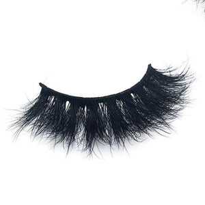 3D Mink Lashes - Style Rebel